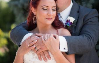 Royal Botanical Gardens Wedding - Brittany & Arthur