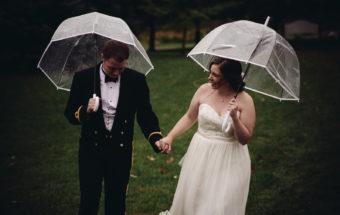 st leos brooklin wedding photos