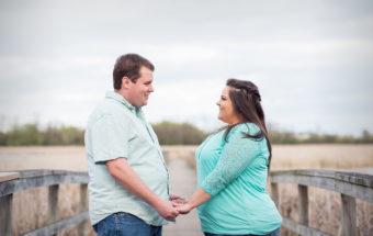 Lynde Shores Engagement Photos, Whitby - Marissa & John