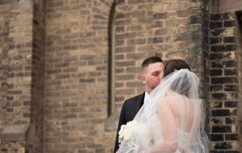 Hazelton Manor Wedding Photos - Nicole & Curtis