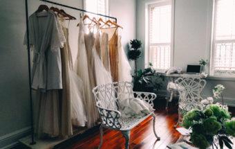Maureen Patricia Bridal - Toronto Handmade Wedding Dresses