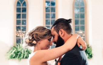 Enoch Turner Schoolhouse Wedding, Toronto - Sara & Christian