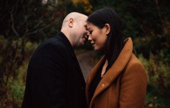 Jenny & Mark | Durham Region Engagement Photographers